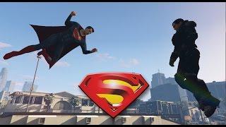 download lagu Download Gta V Superman Script Mod By Julionib gratis