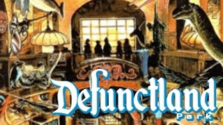 Defunctland: The History of Pleasure Island (Part 2)