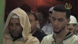 ما تيسر من سورة البقرة / إبراهيم الموذن / تراويح سلا HD