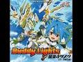 Buddyfight Hundred - 7 Buddy Lights