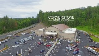 Cornerstone Gospel Church  Grand Openning YouTube