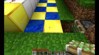 How to destroy PROTECTED Areas in Minecraft without hack!