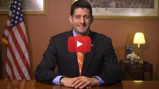 Paul Ryan Releases Dopey Easter Message