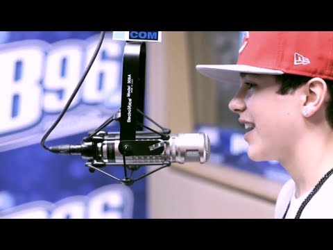Austin Mahone LIVE @ B96 Pepsi SummerSmash Chicago June 16th 2012 Music Videos