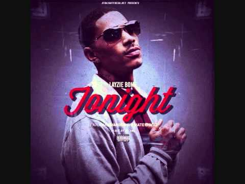 Layzie Bone,Warren G,Nate Dogg - Tonight [Exclusive]