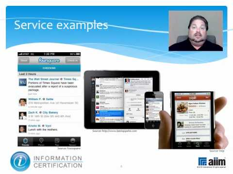 Mobile, Local, and Social as Process Enablers