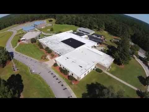Pamlico Community College - 5049 Highway 306 S Grantsboro, NC