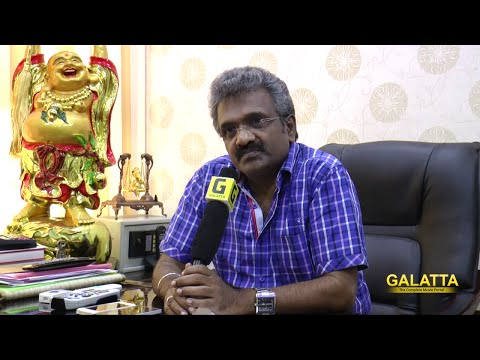 Distributor's response for Lingaa collection controversy | Galatta Tamil