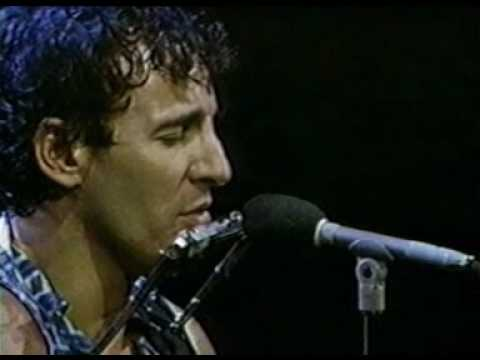 Bruce Springsteen - This Land Is Your Land