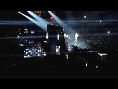 Eurovision 2016 Russia Sergey Lazarev final rehearsal