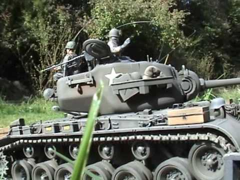 RC M26 Pershing