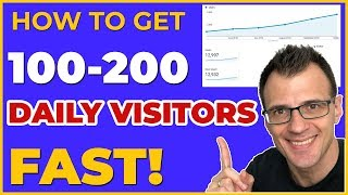How To Drive Traffic To Your Website (Fast!) 2019