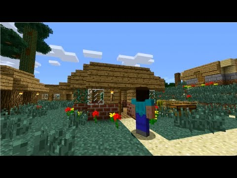 Minecraft Evolution 2