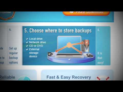 Don't Lose Important Data! Use Paragon Backup & ...