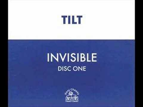 Tilt - Invisible (Original Vocal Edit)