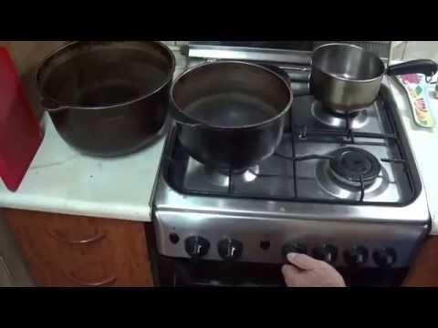 Рецепт рисовой каши от Папы Славы. Как варить рисовую кашу за 24 минуты