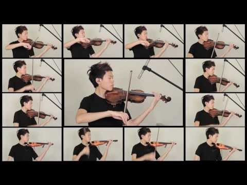 Thumbnail of video Game of Thrones Violin Cover