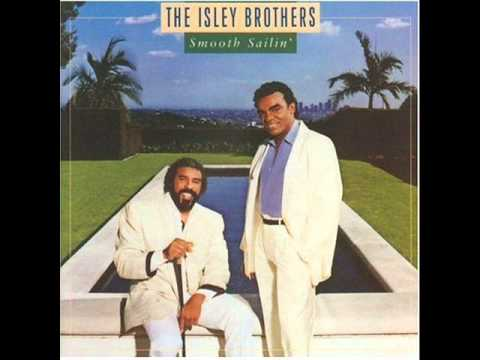 Isley Brothers - Smooth Sailin
