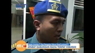 RAZIA TEMPAT HIBURAN MALAM DI TANJUNGPINANG - RCTI KEPRI - 18 FEB 2019