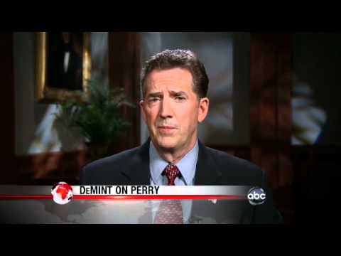 Interview with Jim DeMint