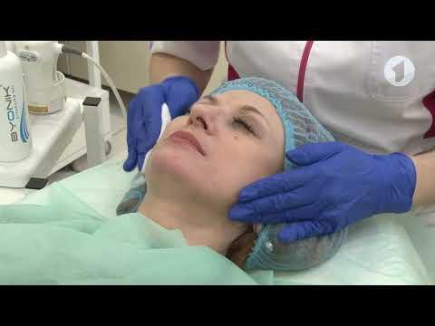 Здравствуйте / Аппаратная косметология: биоревитализация