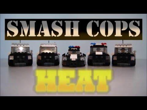 Download Lagu Lego Smash Cops Heat MP3 Free