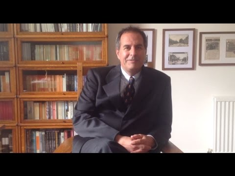 Antislavery Usable Past: Professor Jean Allain