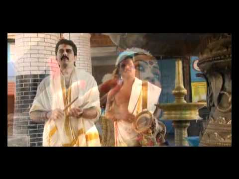 athiramaneeyam poornatrayeesan's ashtapadi