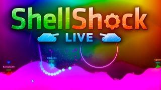 TOXIC Shellshock Live!