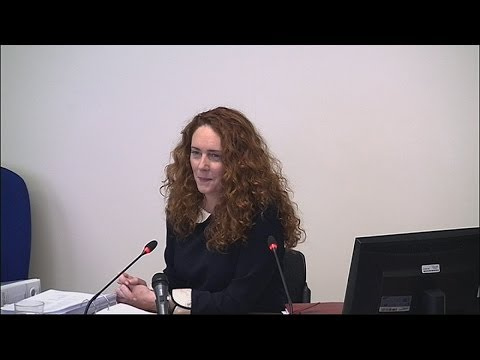 Rebekah Brooks - where does she go from here?
