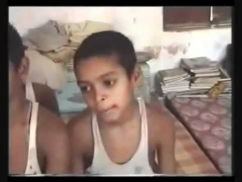 Indian Child Views About Indian Muslim video