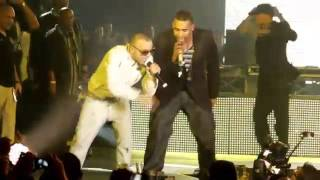 Don Omar Ft Lucenzo Daddy Yankee Arcangel Danza Kuduro Remix Official Audio Live