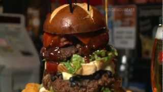 Chicago's Best Enormous Eats: Roadhouse 66
