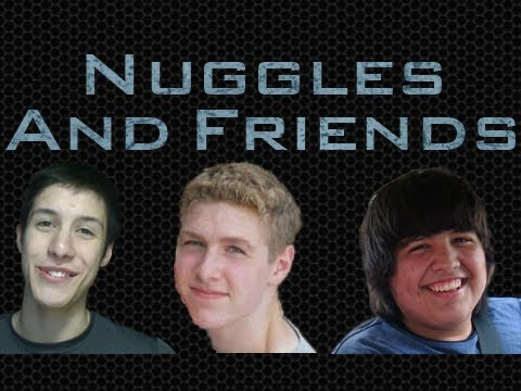 Nuggles and Friends - Episode 5 | Ball So Hard