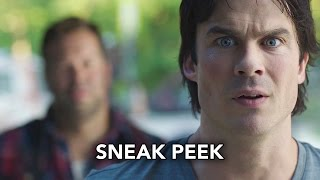 "The Vampire Diaries 8x04 Sneak Peek ""An Eternity of Misery"" (HD) Season 8 Episode 4 Sneak Peek"