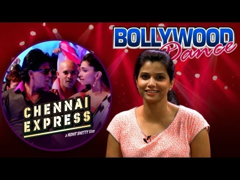 Lungi Dance || Chorus 1 Dance Steps || Chennai Express video