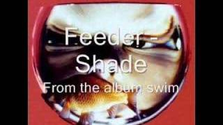 Watch Feeder Shade video