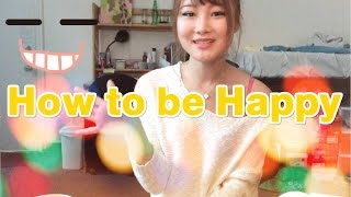 [?Secrets to Being Happy?] Video