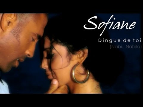 Sofiane - Dingue De Toi (nabi... Nabilla) - Clip Officiel video
