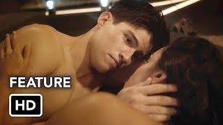 "KRYPTON (Syfy) ""Romeo & Juliet in Space"" Featurette HD - Superman prequel series"