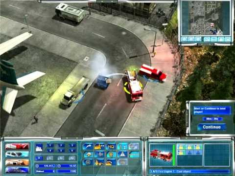911 - First Responders: LA Mod Episode 1