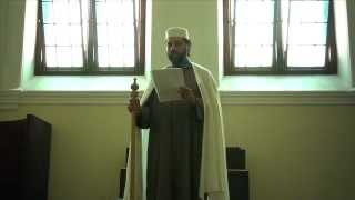 Eid al-Adha Khutba - The Jumu
