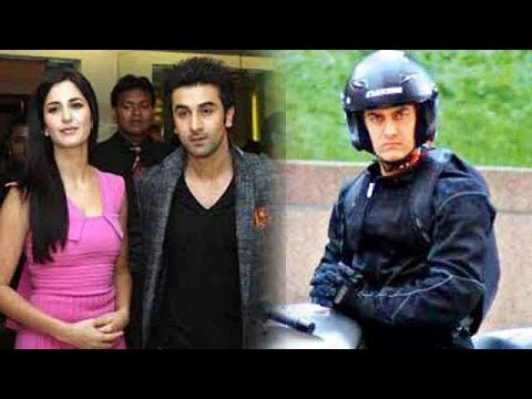 Planet Bollywood News - Ranbir Kapoor's future planning, Dhoom 3 actor Aamir Khan starts smoking and more