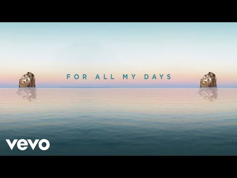 GATEWAY - For All My Days (Audio) ft. Maddison Harris