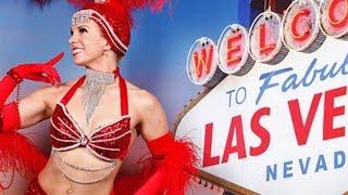 Las Vegas the city I love.  Full of Glitz n Glamor - Heartache n Pain
