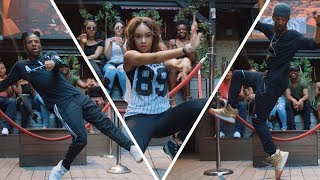 DJ Khaled - To The Max ft. Drake (Dance Video) Presented by the Hit That Dance Network