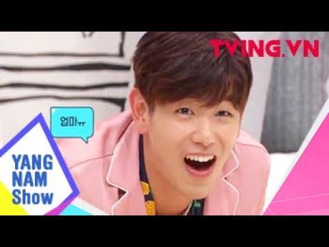 (Vietsub) YANG NAM SHOW 2 | Nếu BTS tổ chức tiệc ngủ thì sẽ trông như thế nào?