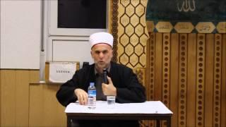 Hafiz Sulejman Bugari - Predavanje u Dortmundu 2013