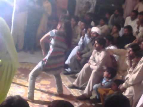 Mujra video
