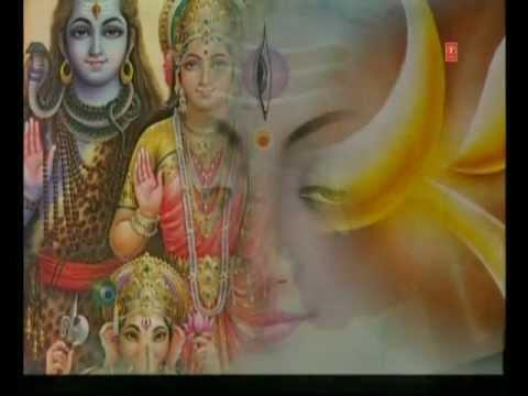 Om Jai Shiv Omkara Aarti By Anuradha Paudwal Full Song  - Yatra...